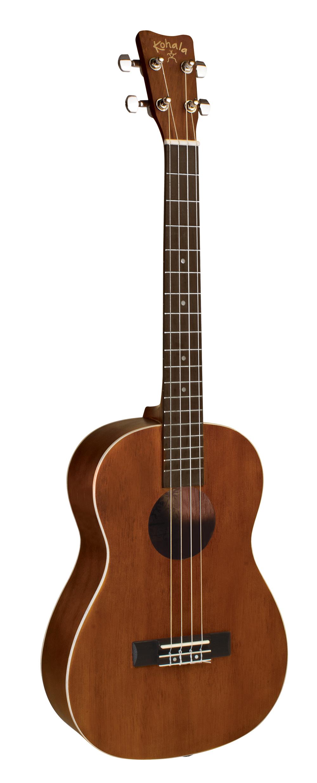 Kohala AK-BAE Akamai Acoustic-Electric Baritone Ukulele