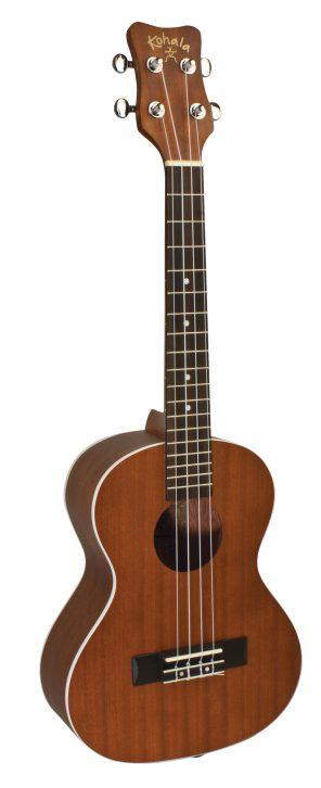 Kohala AK-TAE Akamai Acoustic/Electric Tenor Ukulele